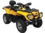 CAN-AM OUTLANDER 800R MAX XT